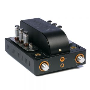 Unison Research S6 Valve Integrated Amplifier
