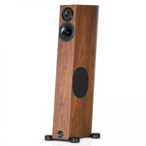 Audio Physic Tempo 25 Plus + Walnut