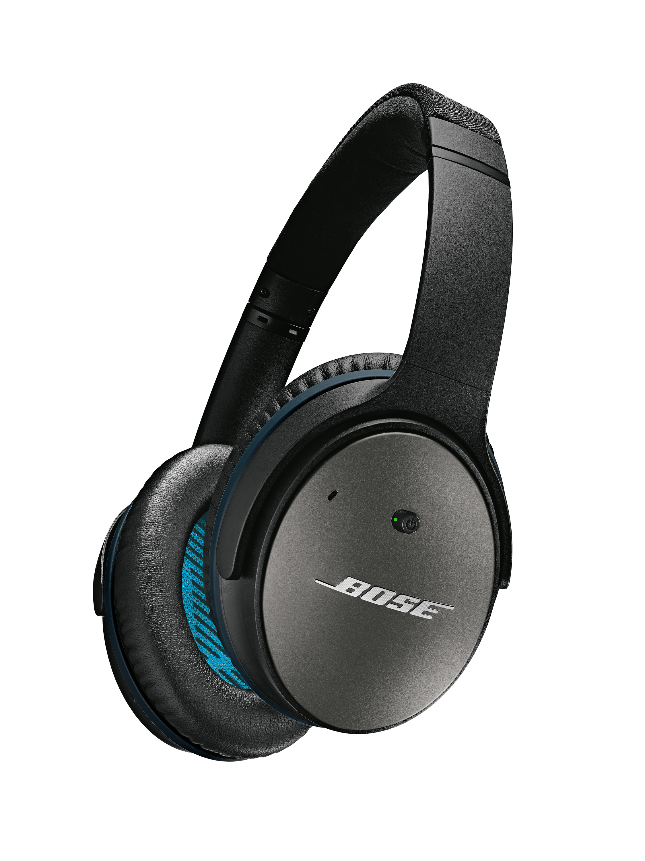 / Headphones / Full Size Headphones / Bose® QC25 Noise Cancelling ...