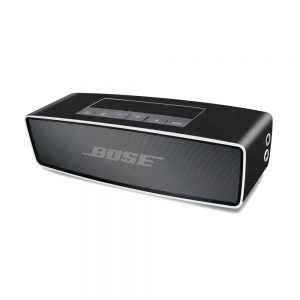 Bose SoundLink Mini Series 2 Carbon