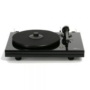 Music Hall mmf-5.1 Turntable