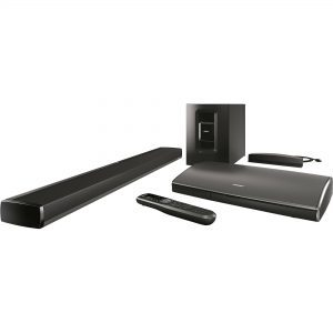 Bose Lifestyle SoundTouch 135