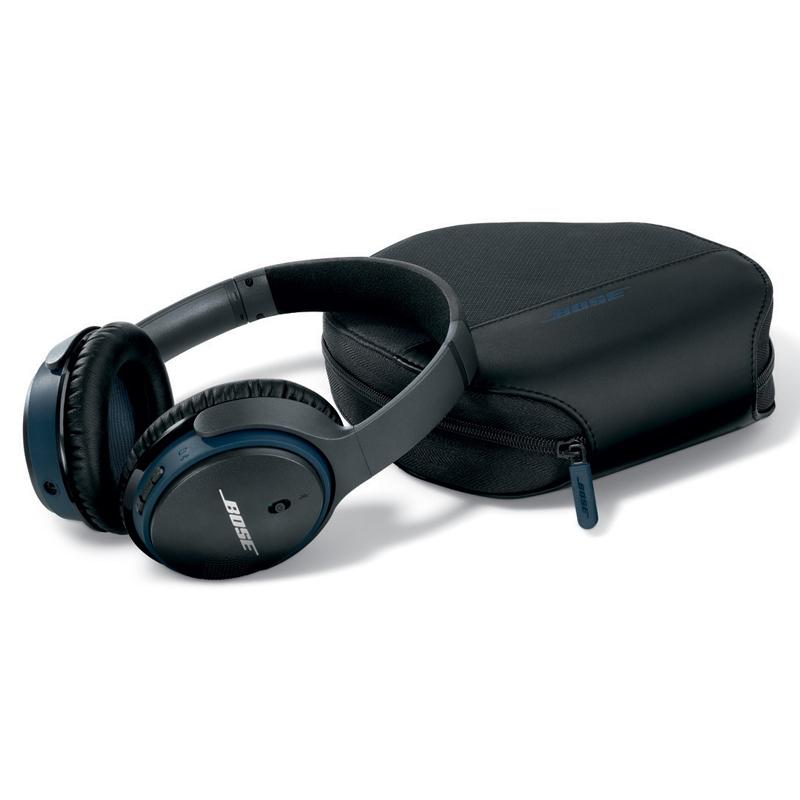 Bose Wireless Bluetooth Headphones furthermore Sennheiser Wireless RF ...