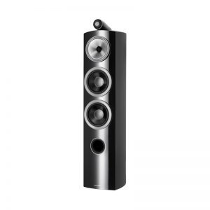Bowers & Wilkins 804 D3 Loudspeakers
