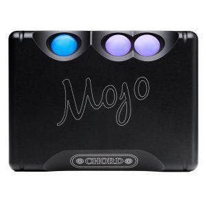 Chord Electronics Mojo Upright