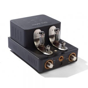 Unison Research Simply Italy Valve Integrated Amplifier
