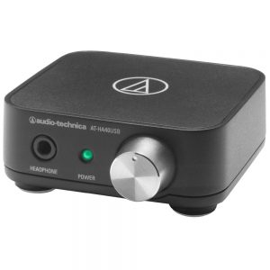 Audio Technica HA40USB