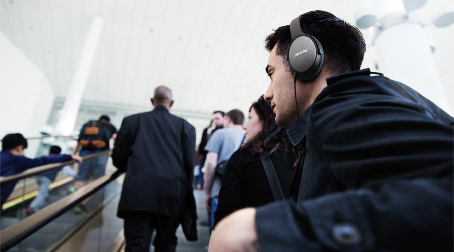 QC25 Noise Cancelling Headphones
