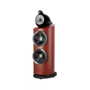 Bowers & Wilkins 800 D3 Whats New